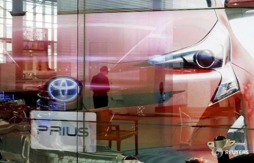 Toyota, Kia lại thông báo triệu hồi xe hơn 340 nghìn xe ô tô - Ảnh 1
