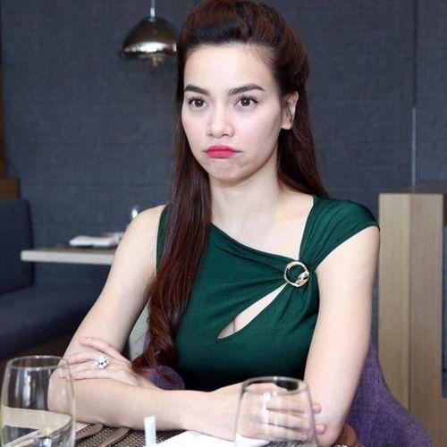 """Người đẹp yêu đại gia Việt, ai có trang sức kim cương """"khủng"""" hơn? - Ảnh 3"""
