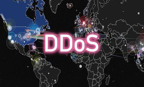 """Hacker """"tổng tấn công"""" DDos vào Dyn, nhiều website nổi tiếng bị tê liệt - Ảnh 1"""