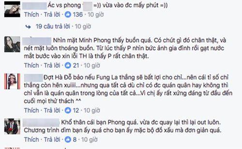 """Người đáng thương nhất chung kết """"Vietnam's Next Top Model"""" - Ảnh 3"""