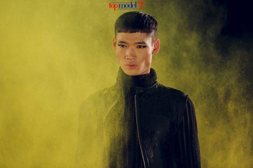 """Người đáng thương nhất chung kết """"Vietnam's Next Top Model"""" - Ảnh 6"""