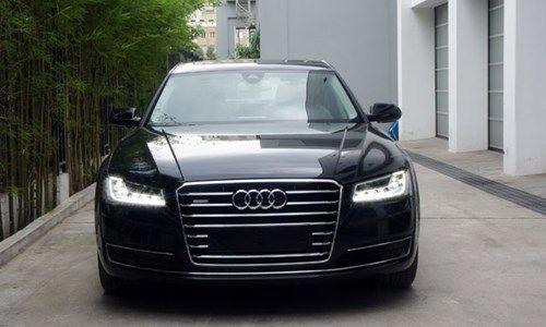 Audi A8 tại Việt Nam bị triệu hồi vì lỗi gây chết máy - Ảnh 1