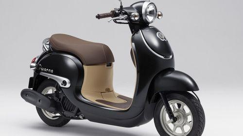 Yamaha muốn hiệp lực với Honda sản xuất xe tay ga 50 phân khối - Ảnh 1