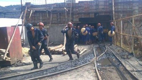 Tìm thấy thi thể của công nhân mắc kẹt trong hầm than Quảng Ninh - Ảnh 1
