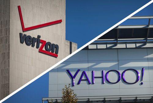 Verizon đòi bớt 1 tỷ USD tiền mua lại Yahoo vì thị phi - Ảnh 1