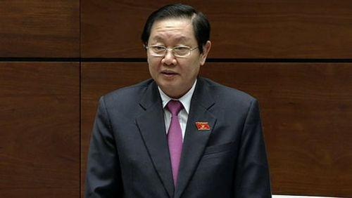 Bộ trưởng Nội vụ: Loại công chức đánh người khỏi bộ máy nhà nước - Ảnh 1