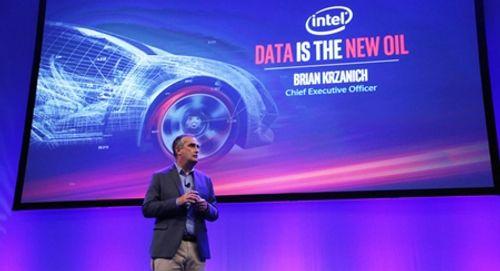 Intel chuyển hướng đặt cược vào lĩnh vực ô tô tự lái - Ảnh 1