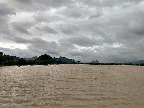 Công điện của Thủ tướng ứng phó khẩn cấp mưa lũ tại miền Trung - Ảnh 1