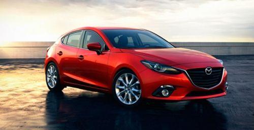 Triệu hồi 16.038 chiếc xe hơi Mazda3 dính lỗi tại Việt Nam - Ảnh 1