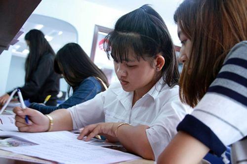 Bộ LĐ-TB-XH dự kiến tuyển sinh trung cấp, cao đẳng quanh năm - Ảnh 1