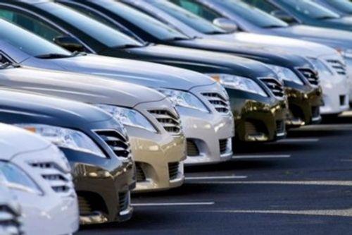 Tăng cường công tác quản lý với ô tô nhập khẩu dịp cuối năm - Ảnh 1