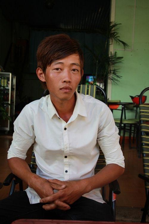 Lâm Đồng: Nam thanh niên nhảy xuống hồ sâu cứu cô gái - Ảnh 2
