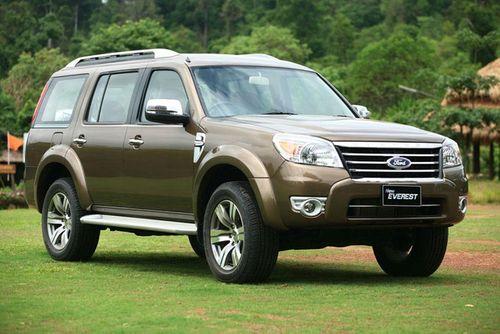 Ford Việt Nam tiếp tục triệu hồi thêm 1060 chiếc ô tô - Ảnh 1