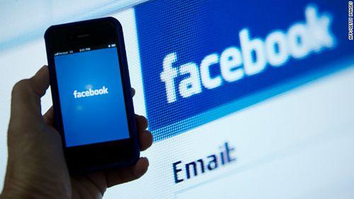 84% doanh thu của Facebook đến từ quảng cáo - Ảnh 1