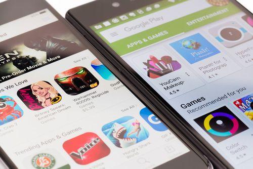 """Google sắp """"đại tu"""" kho ứng dụng Play Store - Ảnh 1"""