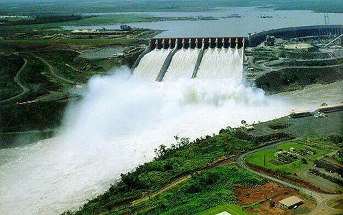 Điều chỉnh phí dịch vụ môi trường với cơ sở sản xuất nước sạch - Ảnh 1