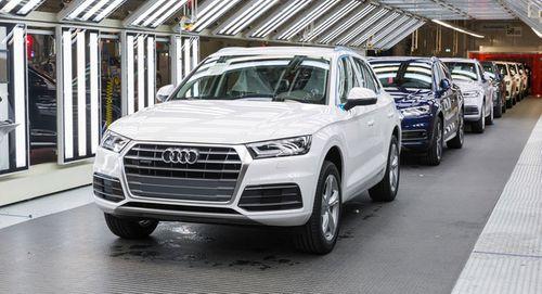 Sốc: Audi bị phát hiện lắp phần mềm gian lận trên xe - Ảnh 2