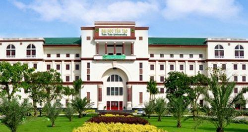 Bộ GD-ĐT sắp thanh tra trường đại học Tân Tạo - Ảnh 1