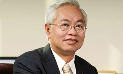 Hồ sơ của nguyên Tổng giám đốc DongA Bank vừa bị bắt - Ảnh 1