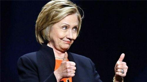 """Hé lộ nguyên nhân thật sự khiến Hillary Clinton nhận """"bàn thua"""" đau đớn - Ảnh 1"""