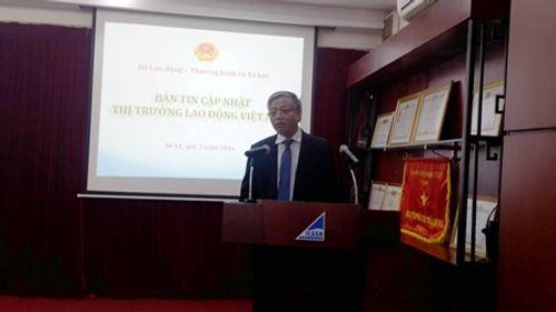 Hơn 1 triệu lao động Việt Nam đang thất nghiệp - Ảnh 1