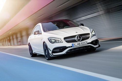 Mercedes-Benz dự kiến sản xuất thêm A-Class phiên bản sedan - Ảnh 1