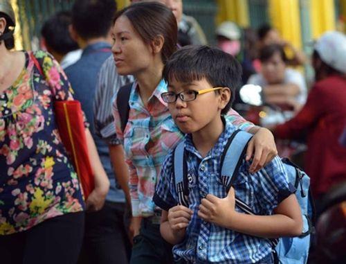 100.000 học sinh tiểu học học thêm văn hóa ngoài giờ chính khóa - Ảnh 1