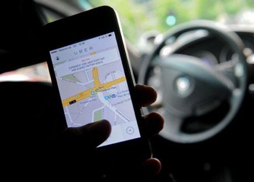 Uber thu thập vị trí người dùng sau khi sử dụng dịch vụ - Ảnh 1