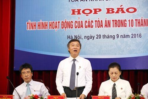Đẩy nhanh việc thương lượng bồi thường án oan cho ông Trần Văn Thêm - Ảnh 1