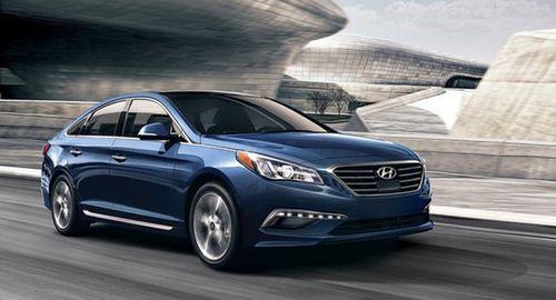 Land Rover triệu hồi Discovery Sport, Hyundai rắc rối với Sonata - Ảnh 2