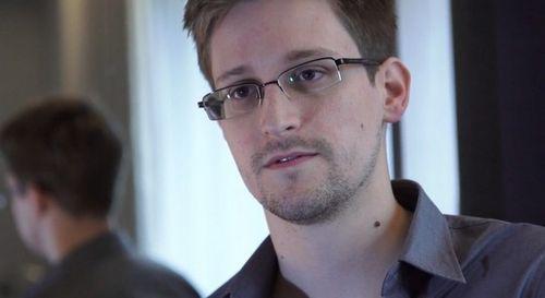 Edward Snowden khuyên không nên dùng ứng dụng nhắn tin Google Allo mới - Ảnh 1