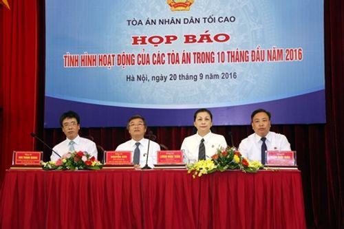 Ông Huỳnh Văn Nén có thể khởi kiện nếu thương lượng bất thành - Ảnh 1