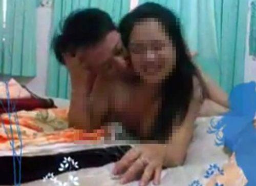 Vụ Phó Giám đốc lộ clip sex: Hé lộ người tung video nhạy cảm - Ảnh 1
