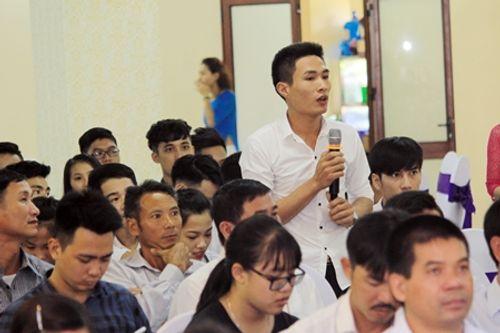 Du học Hàn Quốc: Cấp visa 100% sau 2 tuần tại ĐH Wonkwang - Ảnh 3