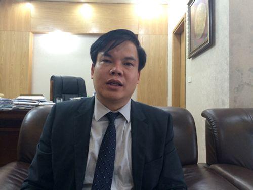 """""""Lật lại"""" lùm xùm thi tuyển Hiệu trưởng Đại học Luật Hà Nội - Ảnh 2"""