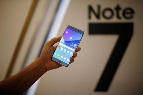 Samsung hoãn thời điểm bán lại Galaxy Note7 tại Hàn Quốc - Ảnh 2