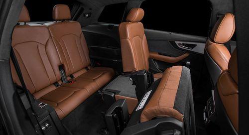 Thêm một lệnh triệu hồi xe Audi Q7 - Ảnh 1