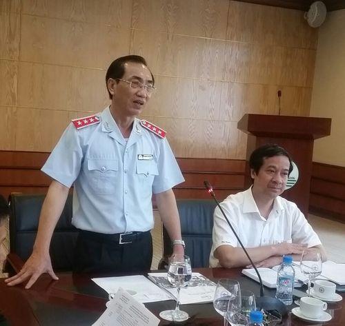 Thanh tra chính phủ bắt đầu thanh tra Đại học Quốc gia Hà Nội - Ảnh 1