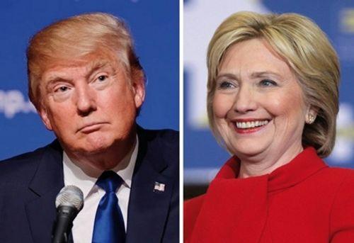 """Nga bác cáo buộc nắm giữ thông tin khiến Trump và bà Clinton """"bẽ mặt"""" - Ảnh 1"""