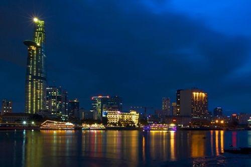 Hà Nội và TP. Hồ Chí Minh lọt top 10 thành phố năng động nhất thế giới - Ảnh 1