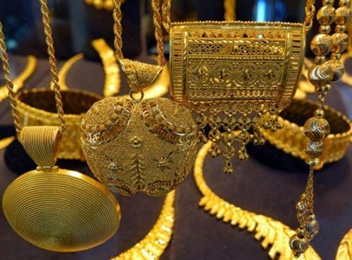 Giá vàng hôm nay 19/1/2017: Vàng SJC giảm 40.000 đồng/lượng - Ảnh 1