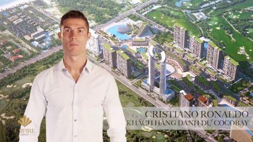 Mua căn hộ tại tổ hợp 11.000 tỷ Cocobay Đà Nẵng, Ronaldo đối mặt rủi ro gì? - Ảnh 1