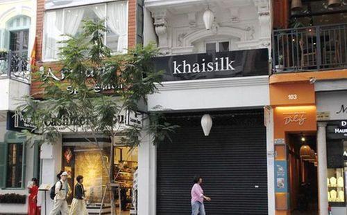 Sự thực thông tin cấm xuất cảnh ông chủ Khaisilk - Ảnh 1