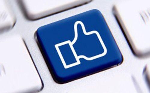 """Facebook âm thầm dựa vào nút Like để xác định giới tính """"cong"""" hay """"thẳng"""" - Ảnh 1"""