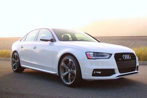 Hơn 8.000 xe hạng sang Audi bị triệu hồi tại Trung Quốc - Ảnh 1