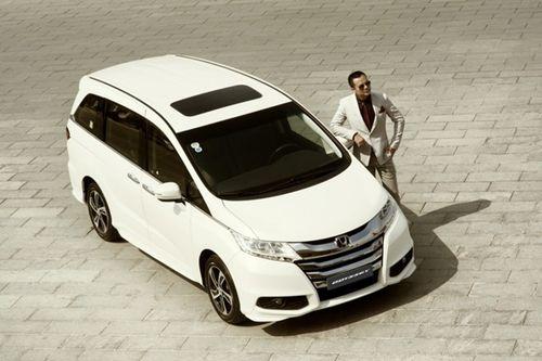 Honda Odyssey lại giảm thêm 100 triệu đồng: Liệu còn tiếp tục ế hàng? - Ảnh 1