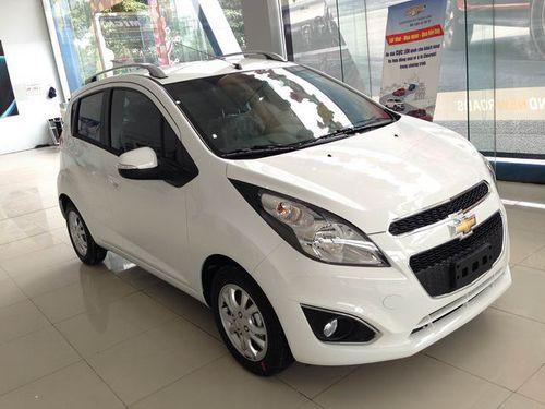 Dưới 300 triệu đồng, mẫu xe nào đang rẻ nhất Việt Nam? - Ảnh 1