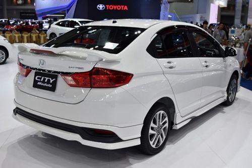 """Mùa cuối năm, Honda tiếp tục """"chơi tới bến"""", giảm giá tới 130 triệu đồng - Ảnh 1"""