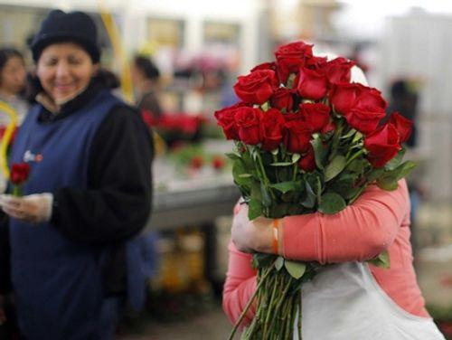 Dự báo thời tiết ngày mai 14/2: Ngày Valentine trời hửng nắng - Ảnh 1