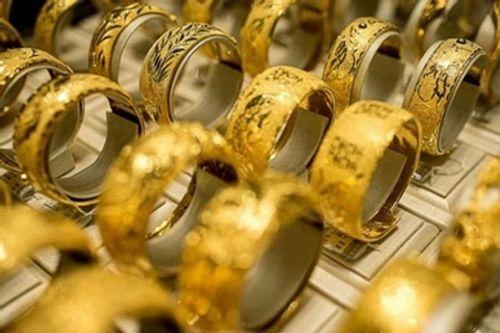 Giá vàng hôm nay 1/3: Vàng SJC tiếp tục giảm sâu - Ảnh 1